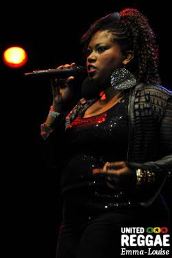 Chantelle Ernandez