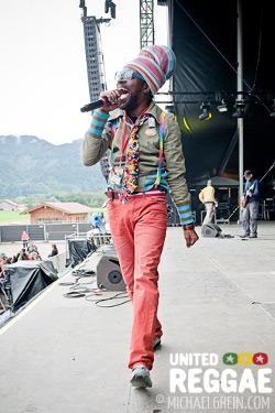 Chiemsee Reggae Festival 2011