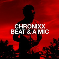 Chronixx - Bit and A Mic