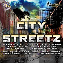 City Streetz Riddim