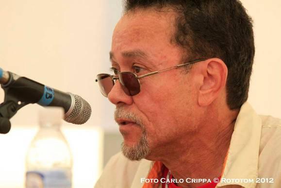 Clive Chin at Rototom 2012