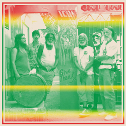 The Congos - Icon Give Thank