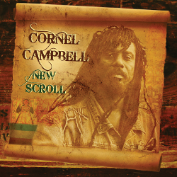 Cornel Campbell - New Scroll