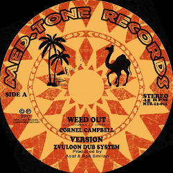 Cornell Campbell - Weed Out