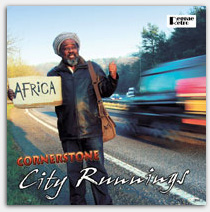 City Runnings by Cornerstone