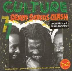 Culture - Seven Sevens Clash