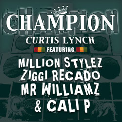Curtis Lynch - Champion