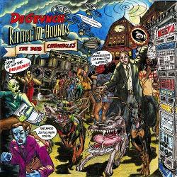 Da Grynch - Release The Hounds