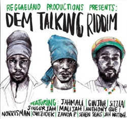 Dem Talking Riddim