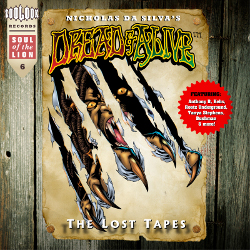 Dread and Alive's The Lost Tapes v6