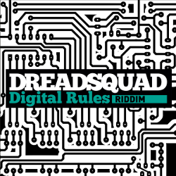 Dreadsquad - Digital Rules
