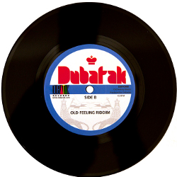 Dubatak - Old Feeling Riddim
