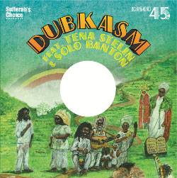 Dubkasm with Tena Stelin and Solo Banton