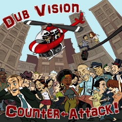 Dub Vision - Counter attack