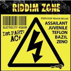 electricity Riddim