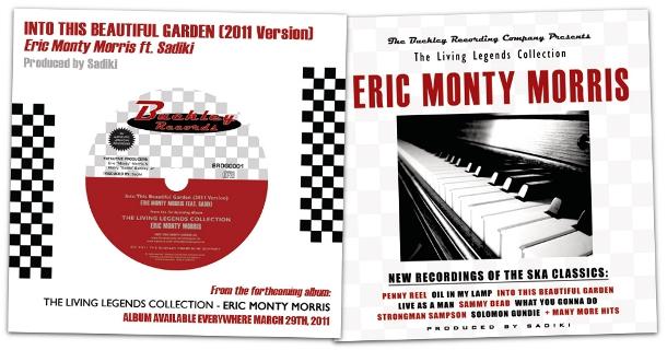Eric Monty Morris