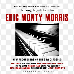 Eric Monty Morris - The Living Legends Collection