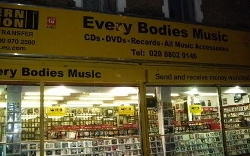 Every Bodies Music