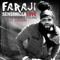 Faraji - Sensimilla Love
