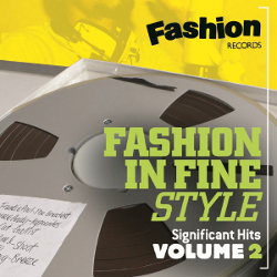 Fashion in Fine Style Volume 2