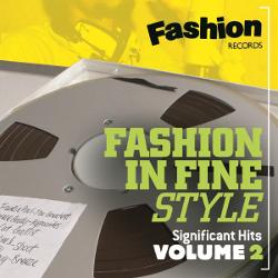 Fashion in Fine Style Volume 2