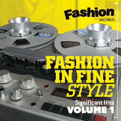 Fashion In Fine Style Vol 1