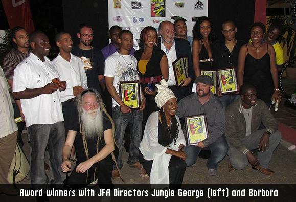 Reggae Film Festival 2011