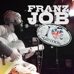 Franz Job - I Love London
