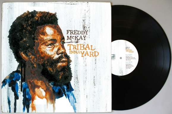 Freddy McKay - Tribal Inna Yard