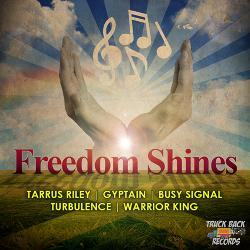 Freedom Shines riddim