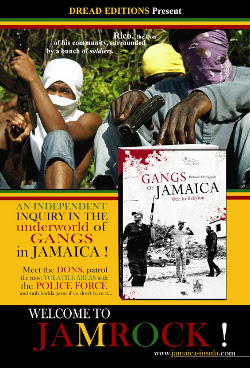 Gangs of Jamaica
