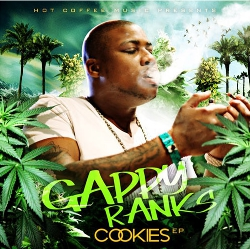 Gappy Ranks - Cookies