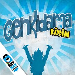 Genkidama Riddim