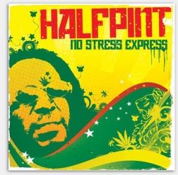 Half Pint 2008 No Stress Express