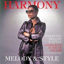 Harmony, Melody and Style