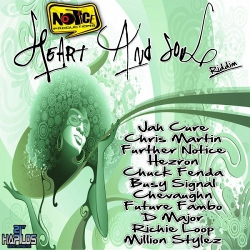 Heart and Soul Riddim
