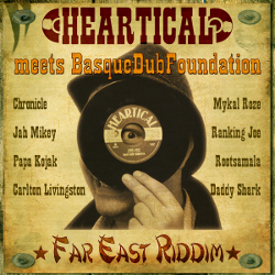 Far East riddim