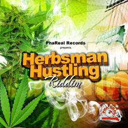 Herbsman Hustling Riddim