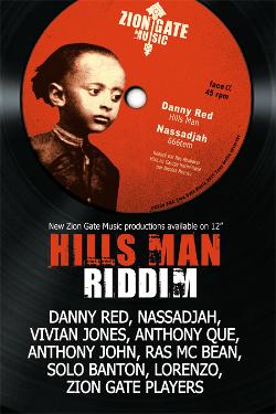 Hills Man Riddim