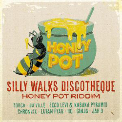 Honey Pot Riddim