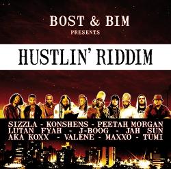Hustlin Riddim