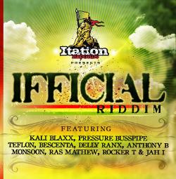 Ifficial Riddim