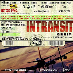 Intransit Riddim