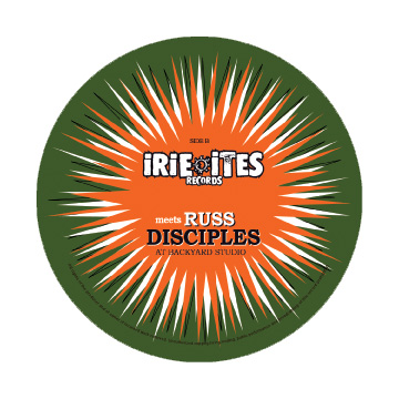 Irie Ites meets Russ Disciples