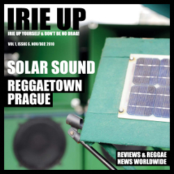 Irie Up 06