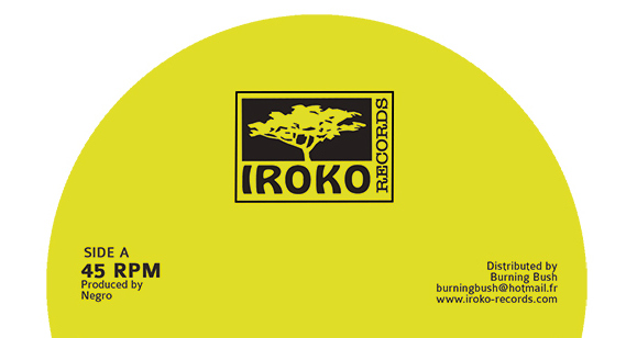 Iroko Records