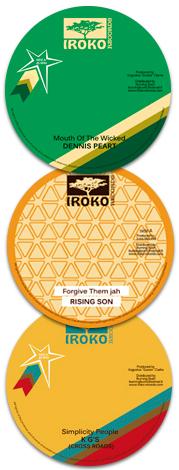 Iroko singles