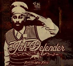 Jah Defender - Rasta Man Rise
