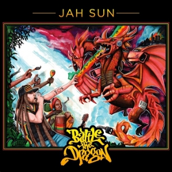 Jah Sun - Battle The Dragon