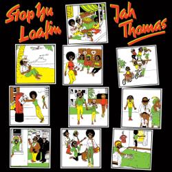 Jah Thomas - Stop Yu Loafin